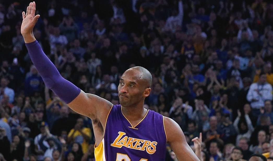 Pemain Legenda NBA, Kobe Bryant Meninggal Dunia