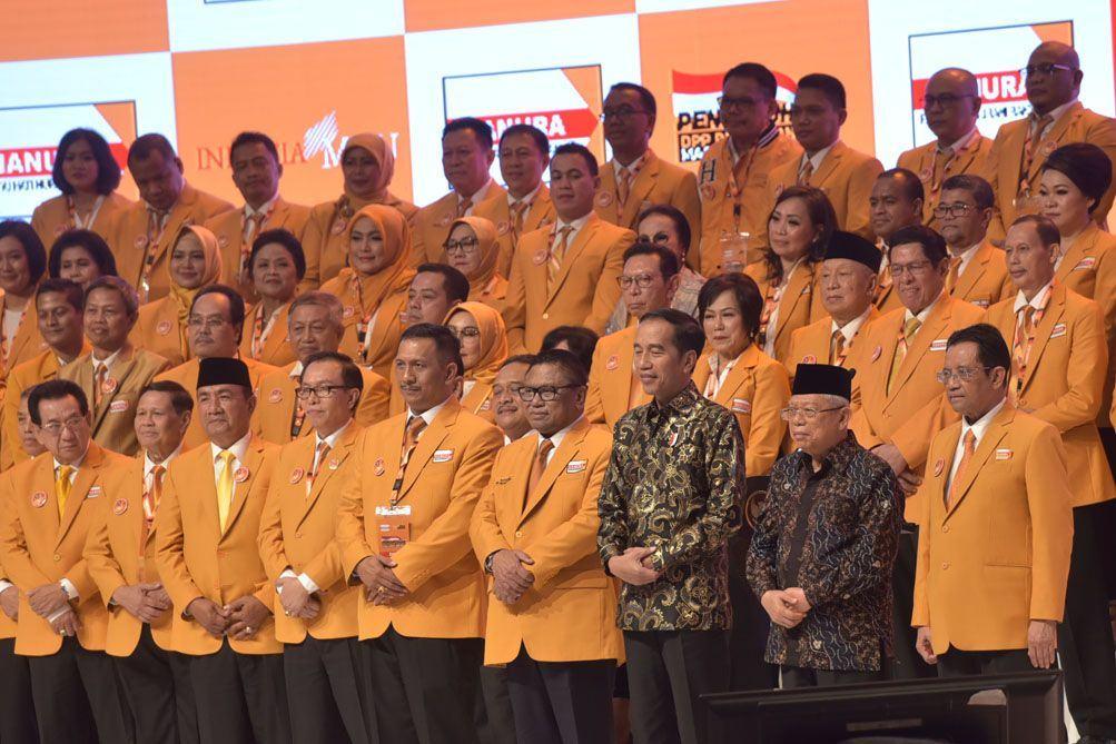 Ada 270 Pilkada Serentak 2020, Jokowi: Jangan Ada Hoaks, Fitnah dan Ujaran Kebencian