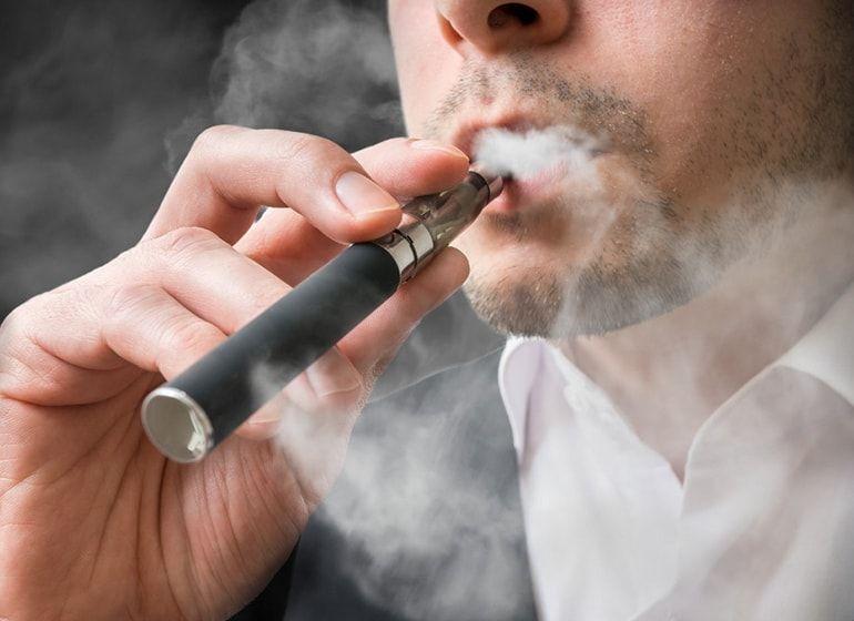 Muhammadiyah Keluarkan Fatwa, Rokok Vape Haram