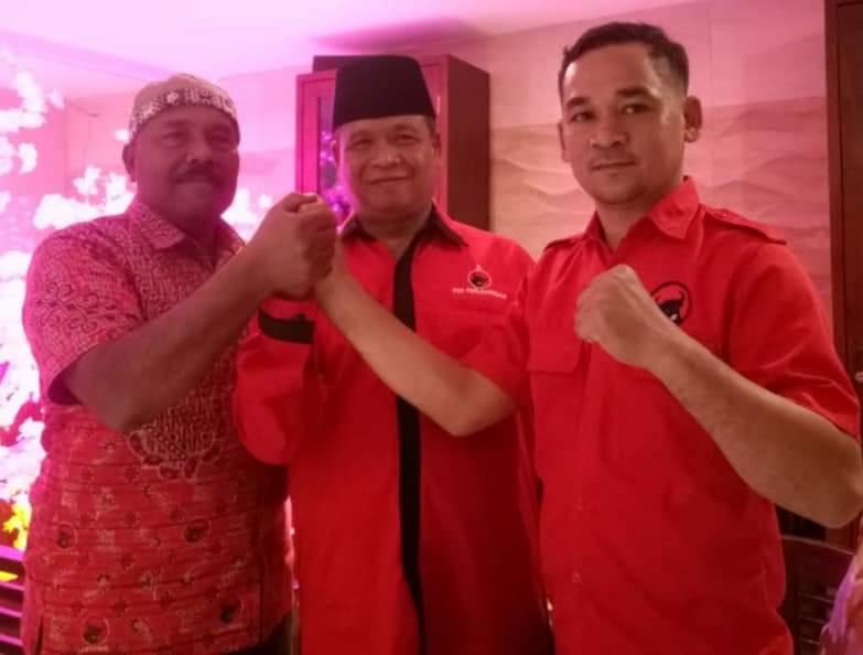 Gubsu Lalai Evaluasi Ranperda APBD Kota Binjai, Ketua DPC PDIP Kecewa