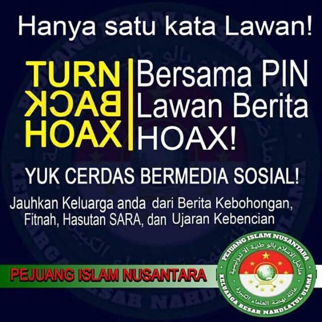 Filosofi dan Maknanya Pejuang Islam Nusantara