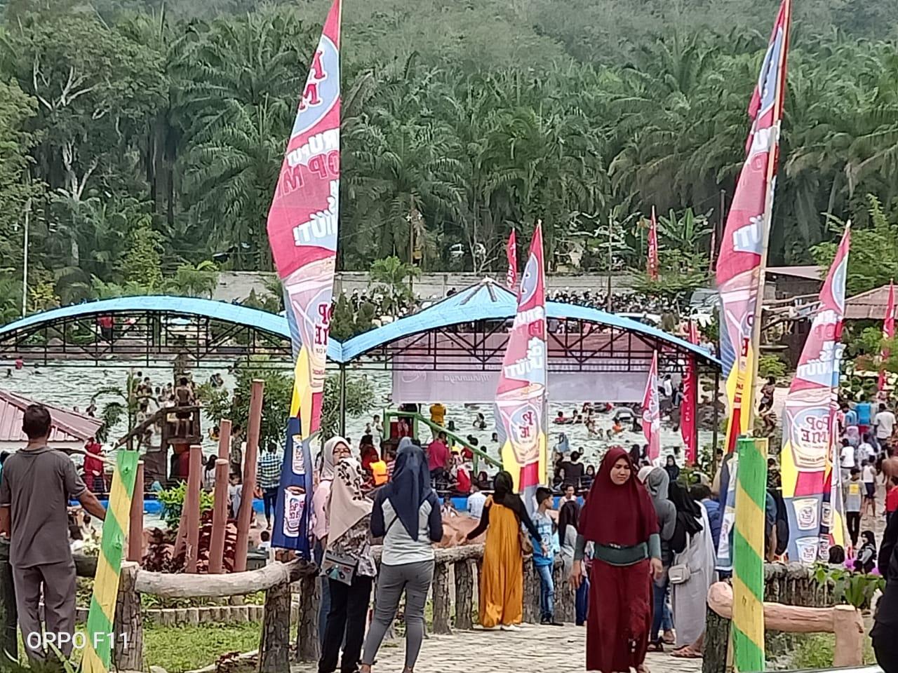 Wisata Alam Pasuruan Jaya, Tiket Murah Meriah