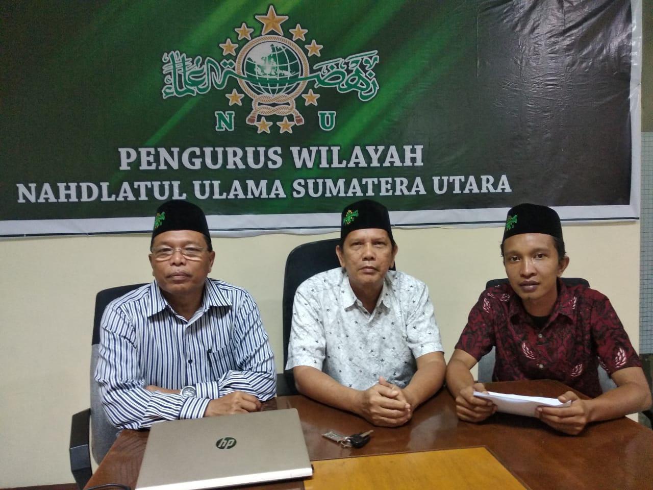 NU Sumatera Utara, Buat Semarak Harlah NU ke-94