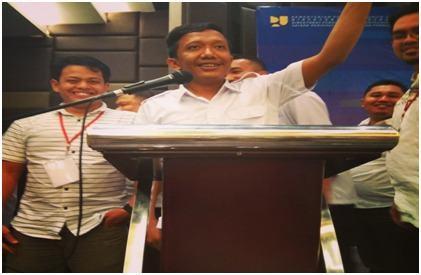 Imam S Marpaung, Apresiasi Polrestabes Medan dan Poldasu Ungkap Pembunuh Hakim PN Medan