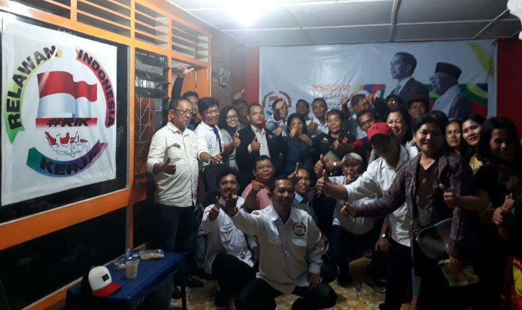 RIK Apresiasi Plt Wali Kota Medan, Hadiri Sidang Tipikor
