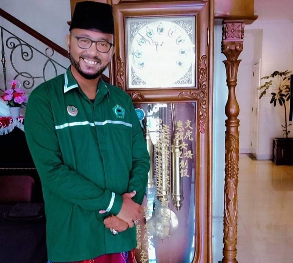 Hari Jadi Langkat ke-270, Universitas Negeri Kado Terindah