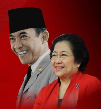 Rektor UINSU : Megawati Pelanjut Api Perjuangan Bung Karno