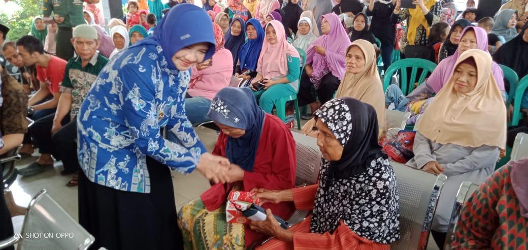 Walikota Banjar, Lihat Penghasilan BUMDes Kujang 260 Juta
