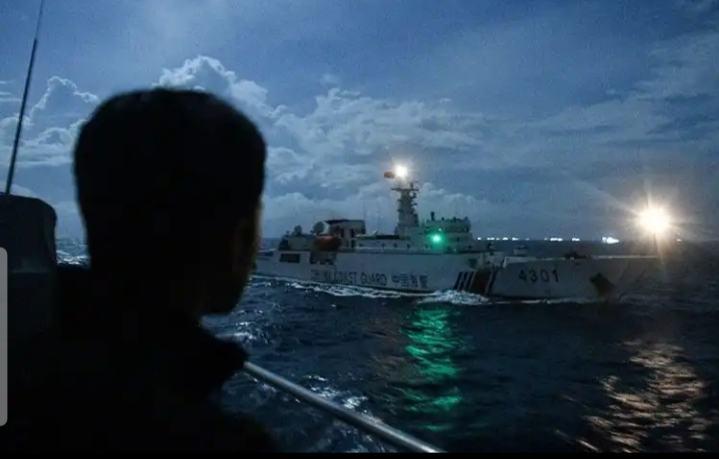 ISNU Langkat, Minta Musnahkan Kapal Asing Pencuri Hasil Laut Indonesia
