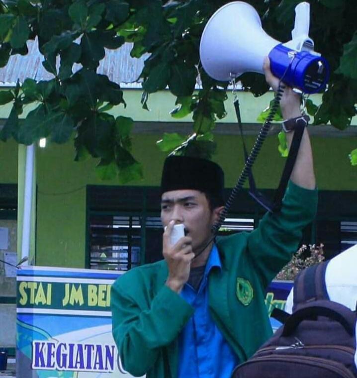 Presma STAI JM Tanjungpura, Minta Polisi Usut Tuntas Dugaan Pelecehan Siswi SD 050779 Perkebunan