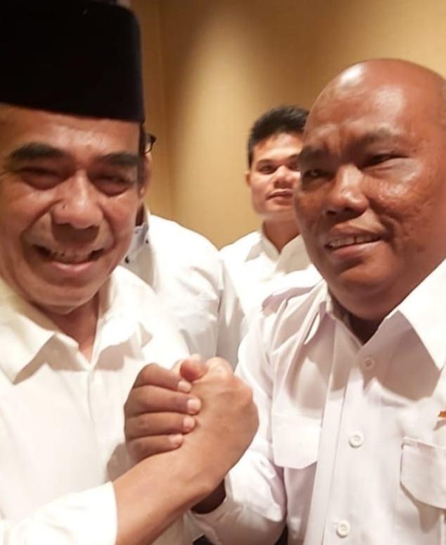 Bravo 5 Sumut, Mendukung Universitas Tapanuli Raya untuk Indonesia Maju