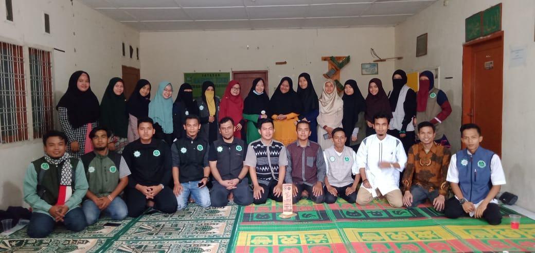 Meet & Greet Komunitas Hijrah Bareng bersama Tunas Muda GNPF Ulama Sumut