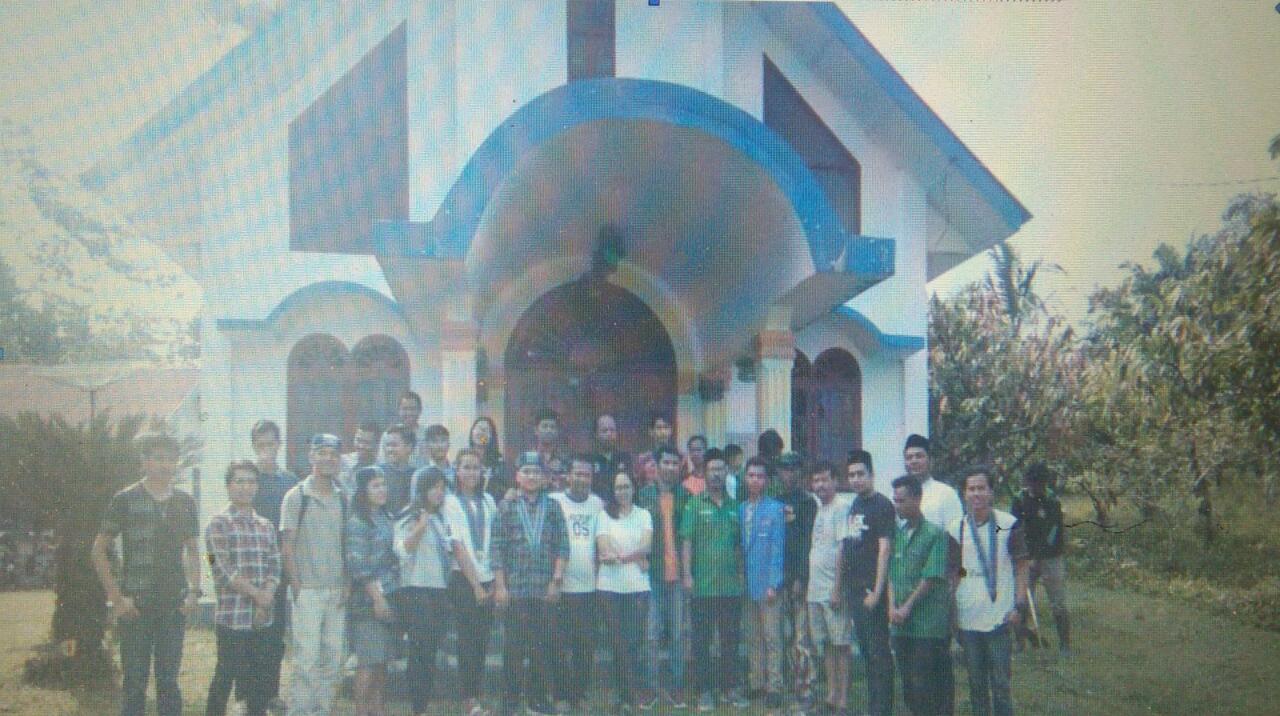 Perkuat Toleransi, GP Ansor Pematangsiantar Jalin Kerjasama dengan Ormas Keagamaan
