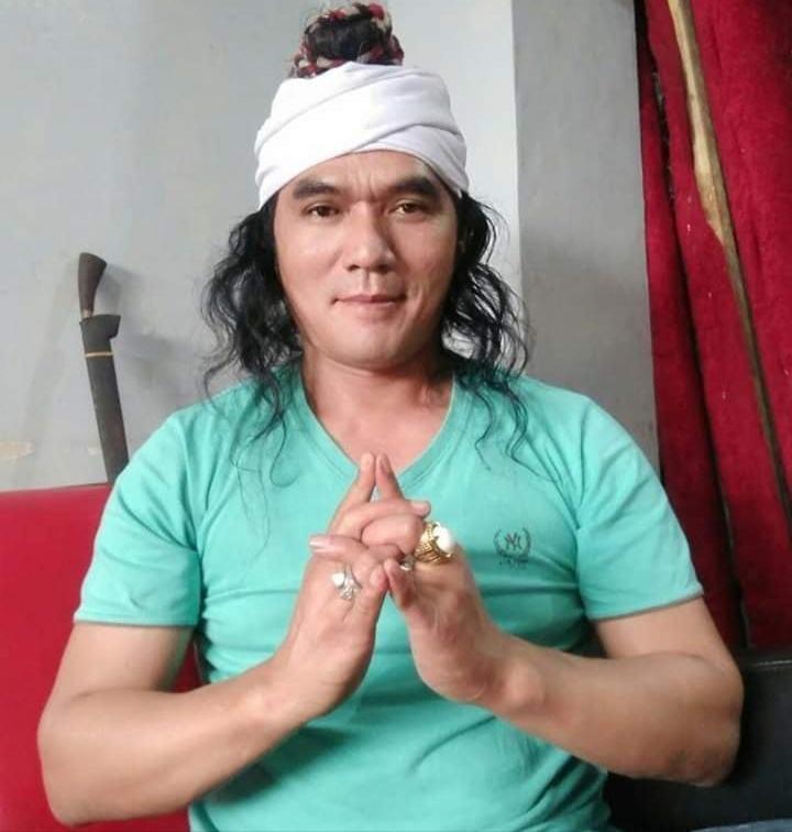 Gubernur Sumut kaya Komedi Putar, Viral Surat Terbuka