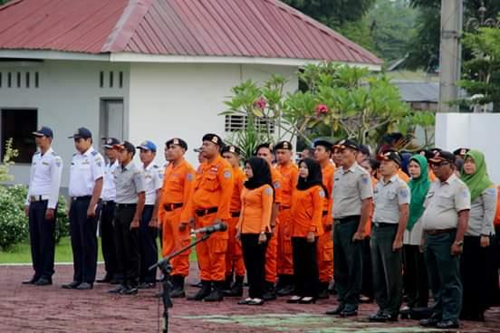 Tahun 2019, 3 Dusun di Pangkatan Mendapat Predikat Proklim Madya Nasional