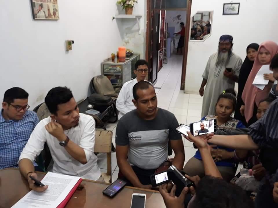 Tokoh Pemuda Tengku Chandra, Pemerintah Harus Perhatikan Masyarakat Bahorok