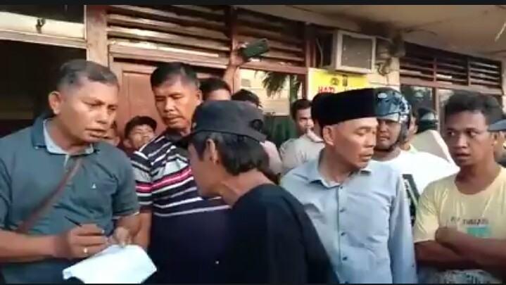 Oknum polisi di Labuhanbatu Dicopot, Berada Dilokasi Sabung Ayam