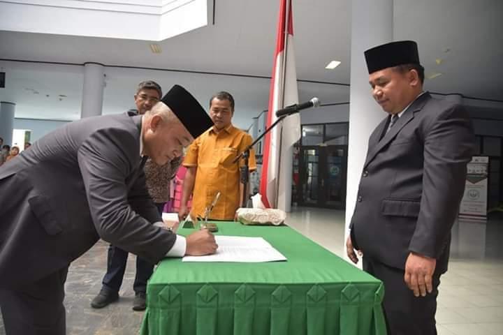Mahasiswa FIS Unimed, Berharap Wadek III Harumkan Nama Fakultas