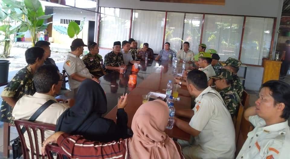 PPM Deli Serdang, Laksanakan Konsolidasi dan Perayaan HUT PPM ke 39