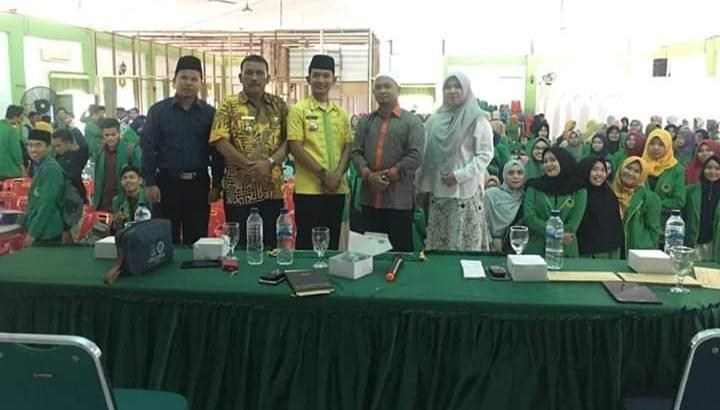 STAI JM Tanjung Pura, Lakukan Pembekalan KKN pada Mahasiswa