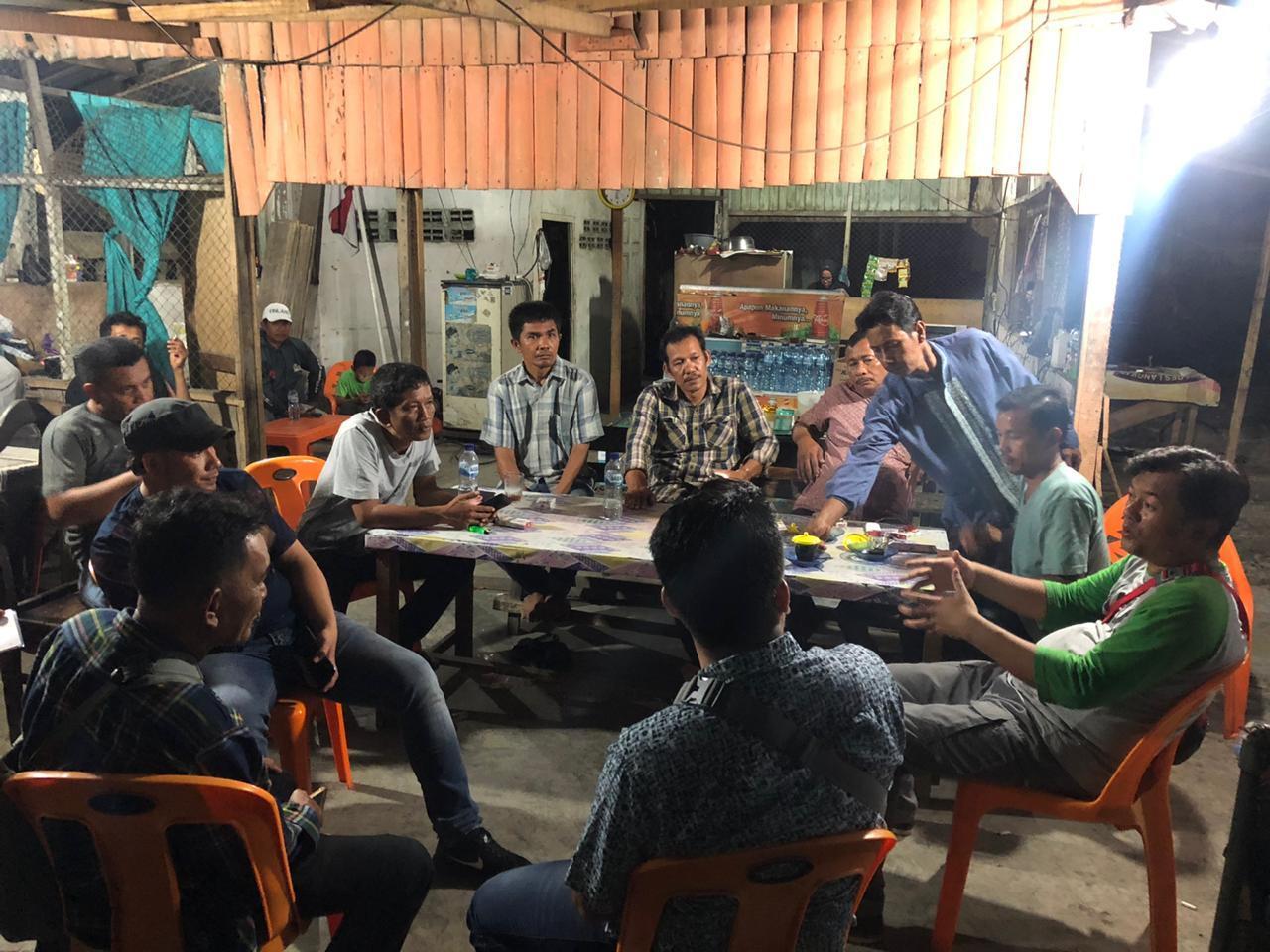 Konflik di Kawasan TNGL Besitang, Polisi Sebut Salah Paham