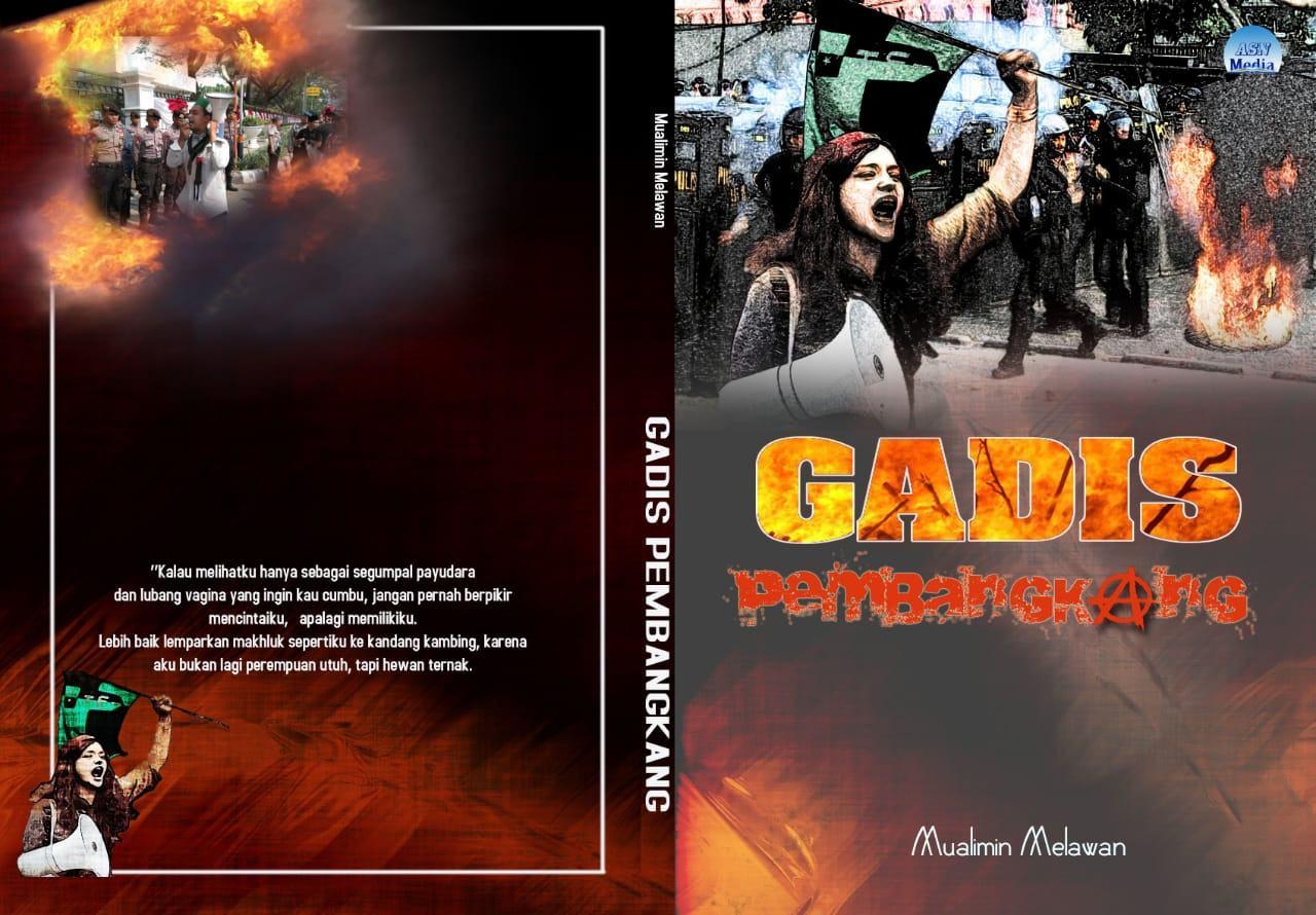 HMI Wati Pemberontak dalam Novel Gadis Pembangkang