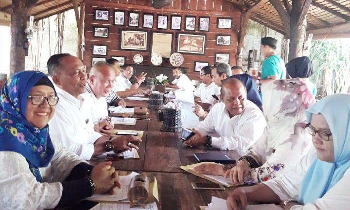 Alumni UMA Akan Gelar Reuni Akbar