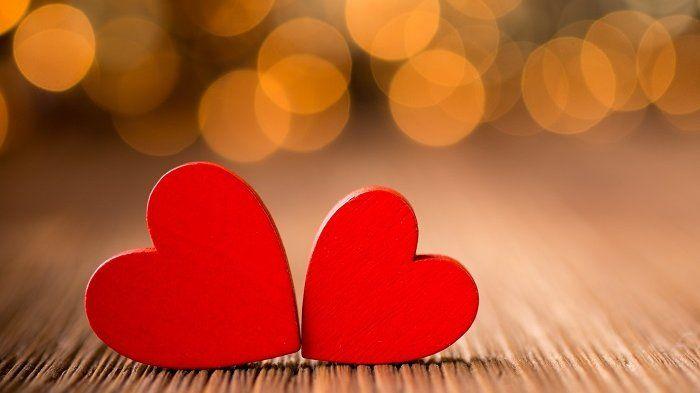 Inti dari pekerjaan cinta adalah membari.