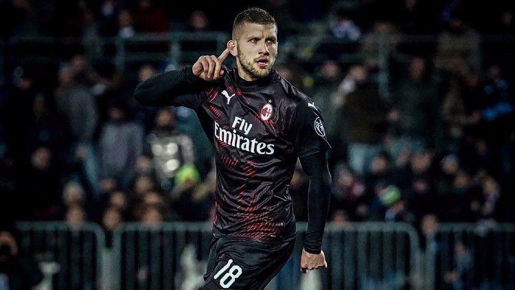 Brescia vs AC Milan: Skor 0-1