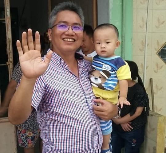 Wabah Demam Babi, Gubernur Sumut Anggap Remeh