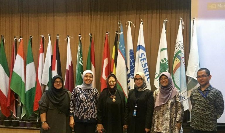 Prodi Hubungan Internasional UNIKOM, Apresiasi Kesediaan Kementerian Luar Negeri