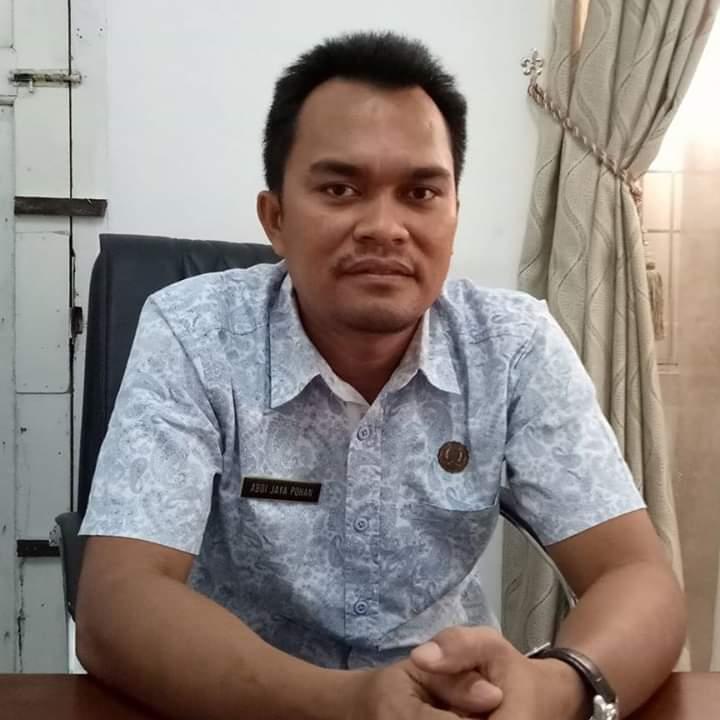 14 Kepala Desa Dilantik, Plt Kadis PMD Labuhanbatu Ucapkan Selamat
