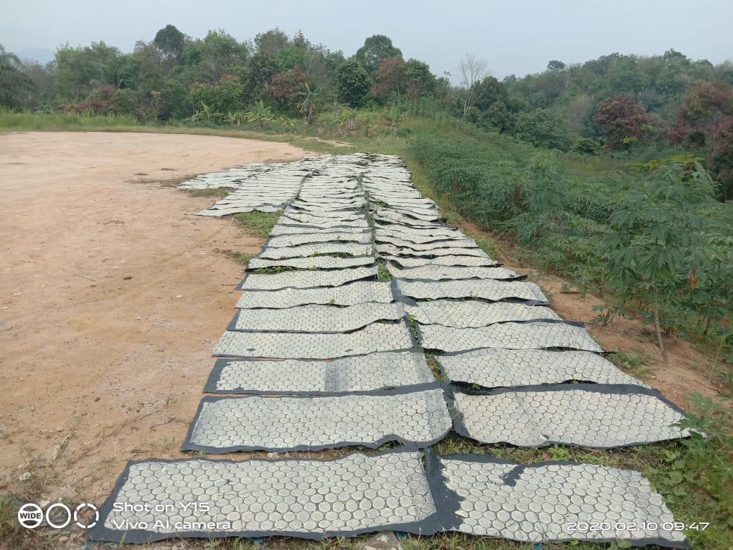 Catatan Pendamping Desa: Negri Bayu Muslimin dan Keunikannya