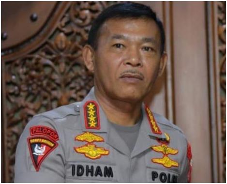 Perwira Naik Pangkat, Kapolri Singgung Polisi Menghadap Pimpinan Demi Jabatan