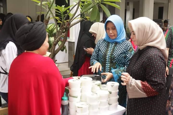 Nurul Akhyar Ajak FKMI Bikin Cantik Medan