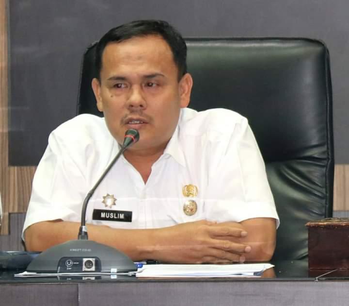 Peserta Ujian CPNS Pemko Medan Wajib Tunjukkan Asli E-KTP/KK