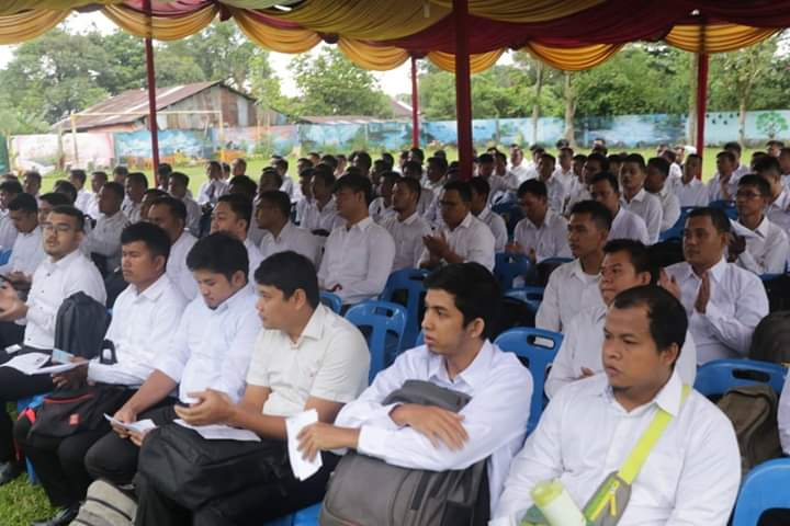Motivasi Peserta CPNS, Akhyar: Kelulusan Tergantung Diri Sendiri