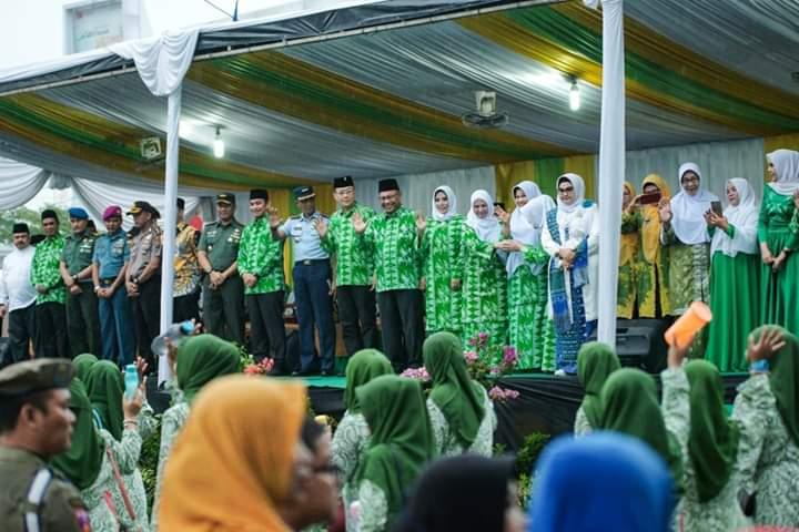 MTQ ke 53 Tingkat Kota Medan Diharapkan Menghasilkan Qori dan Qoriah Terbaik