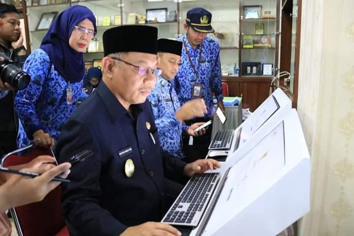Akhyar Ajak ASN Pemko Medan Sukseskan Sensus Penduduk 2020