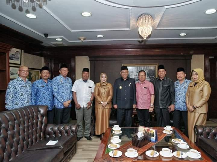 MABMI Usul ASN Pemko Medan Pakai Pakaian Adat Melayu Setiap Jumat