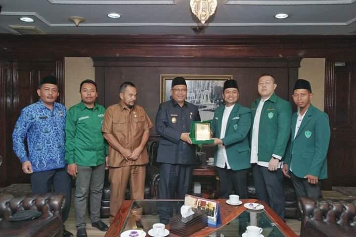 Plt Walikota Medan Dukung GPA Sumut Gelar Tabligh Akbar