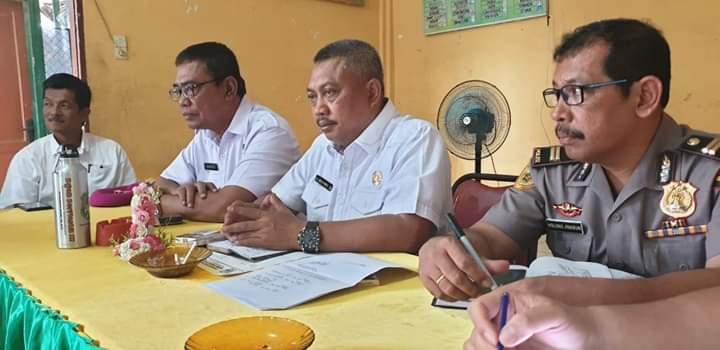 Peringati HPSN, Pemko Medan Gelar Gotong Royong Massal di Belawan