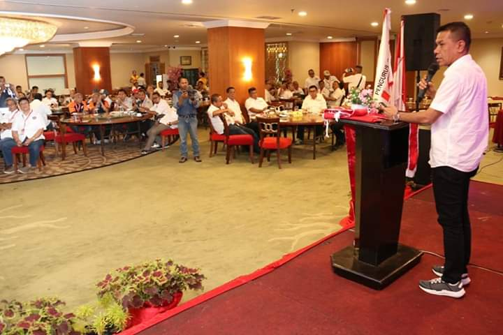 Optimis Offroad Kembali Menggeliat di Kota Medan