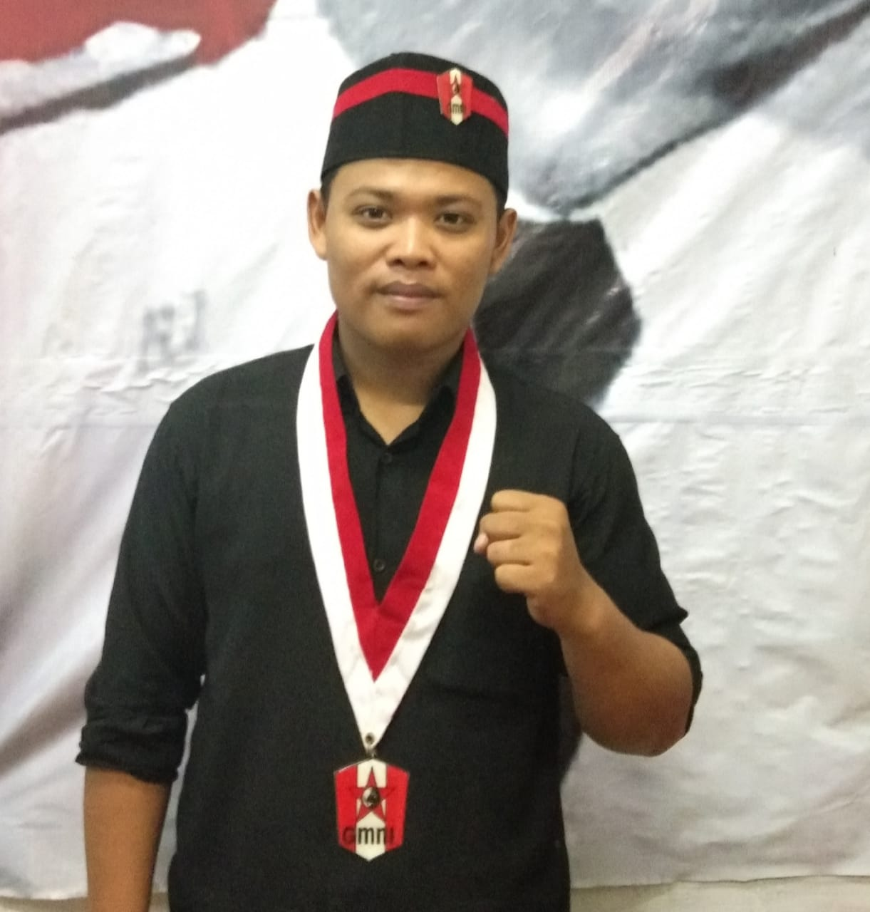 GMNI Medan, Pilkada Medan 2020 Kerja Keras Tingkatkan Pemilih
