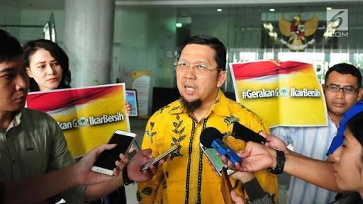 10 Syarat Calon Ketua DPD I Golkar, Kata Waketum DPP Golkar