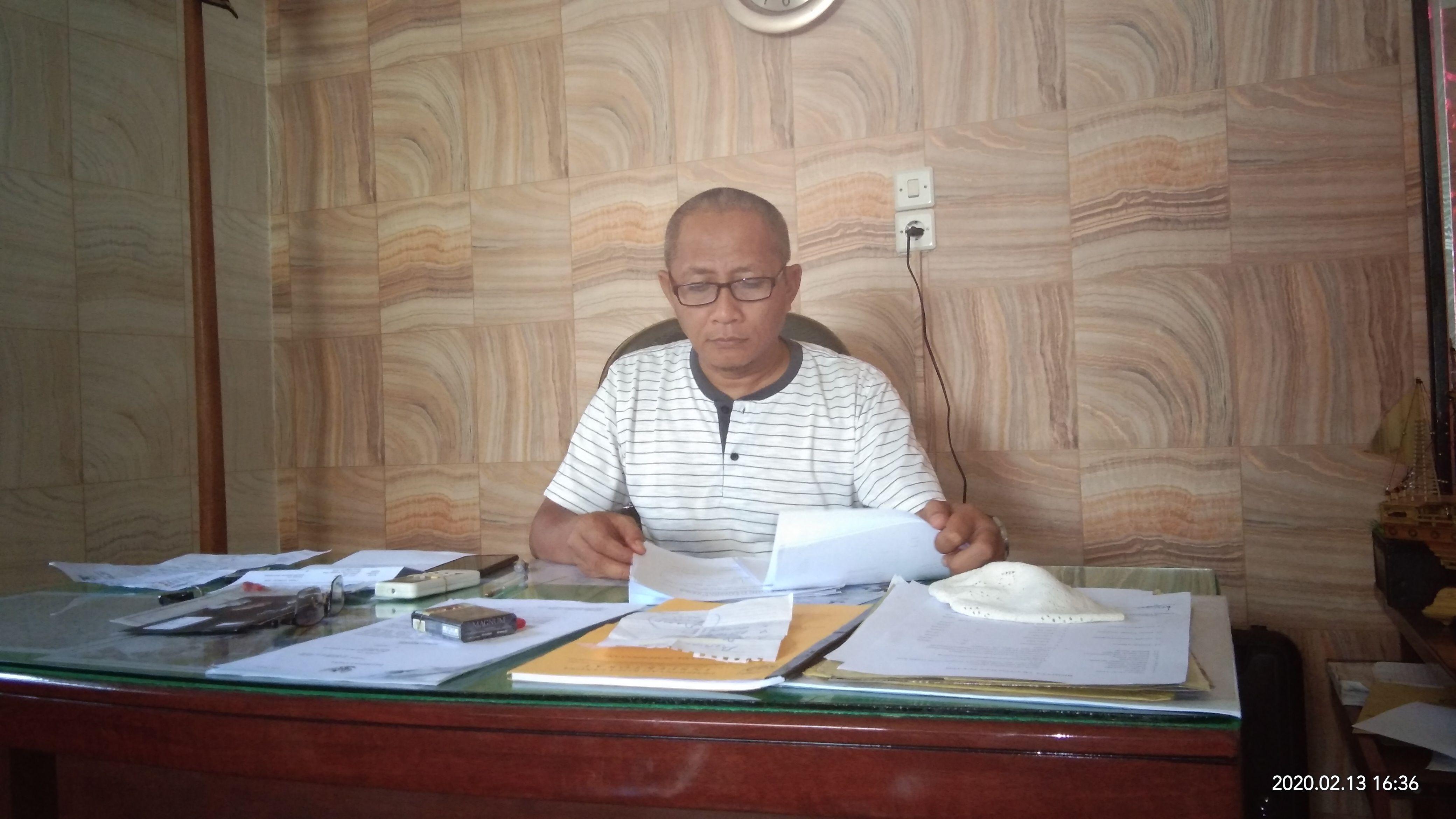 Merencanakan untuk Pelatihan Kepada Pemuda Gampong Jawa