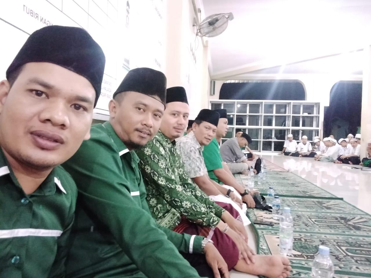 ISNU Langkat, Apresiasi Ponpes Ulumul Qur'an Stabat Langkat Sumatera Utara