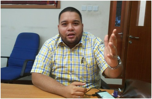 Ketua Komisi E DPRD Sumut, Terkejut 83 Orang Jalani Karantina di Rumah
