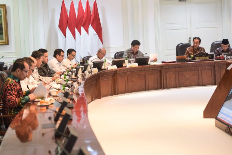 World Expo Dubai 2020, Jokowi: Tangkap Peluang Promosi Potensi Ekonomi Indonesia