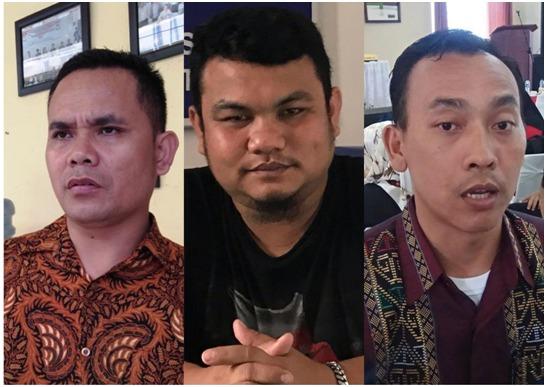 Rekrutmen PPK Siantar-Simalungun, ILAJ Nilai Proses Seleksinya Terkesan Formaslitas